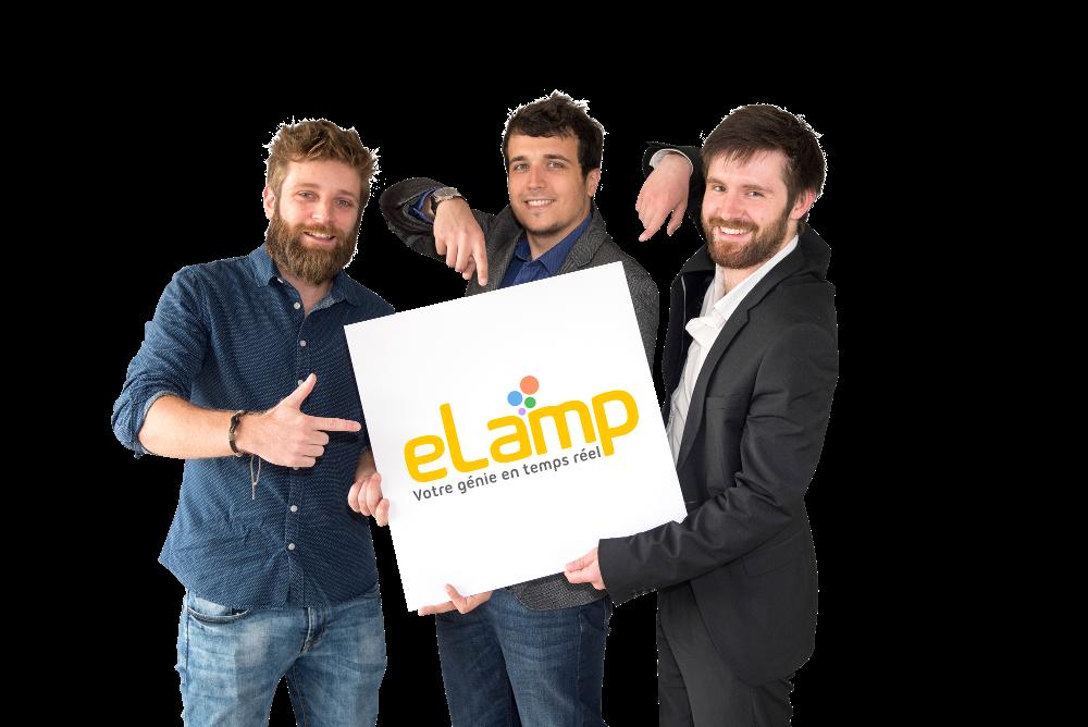 eLamp Team