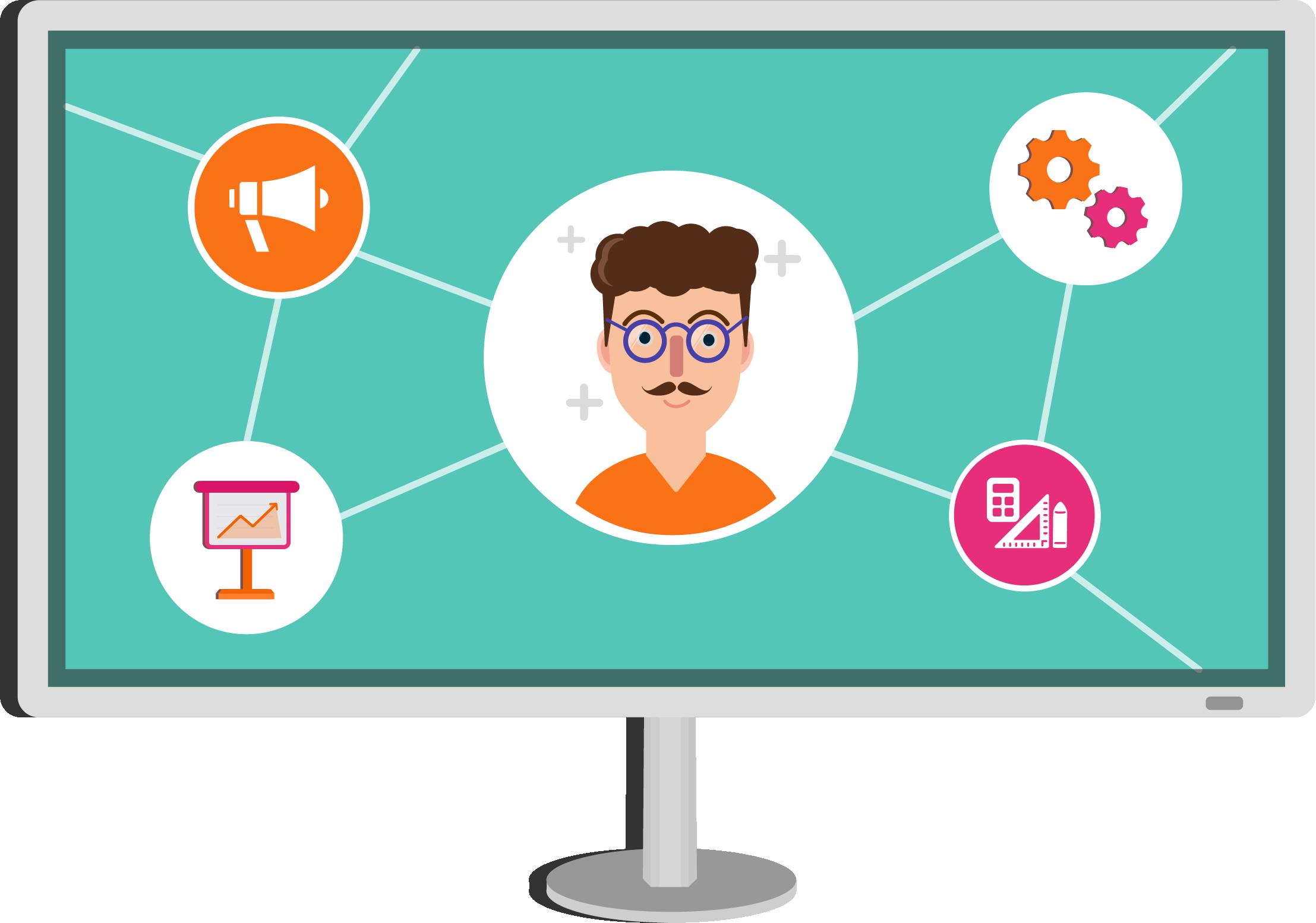 Une technologie au service de la Skill Data